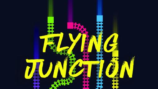 Flying Junction Logo