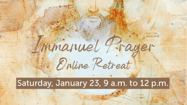 Online Spiritual Retreat