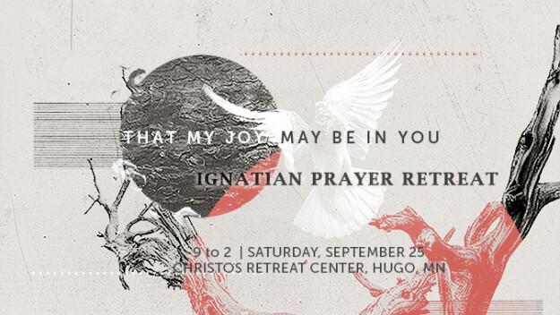 Ignation Prayer Retreat